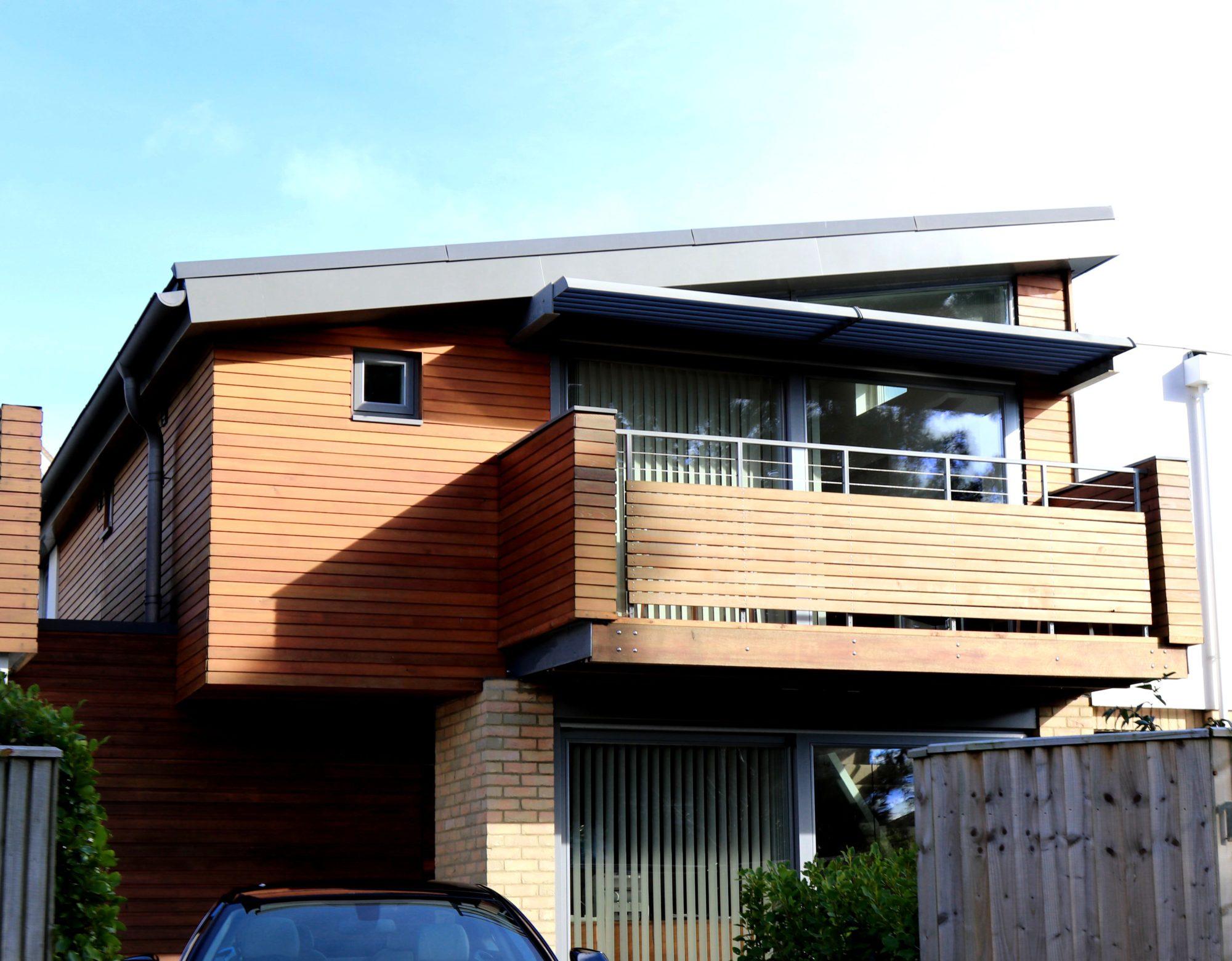 bardage – tendance bardage & terrasse